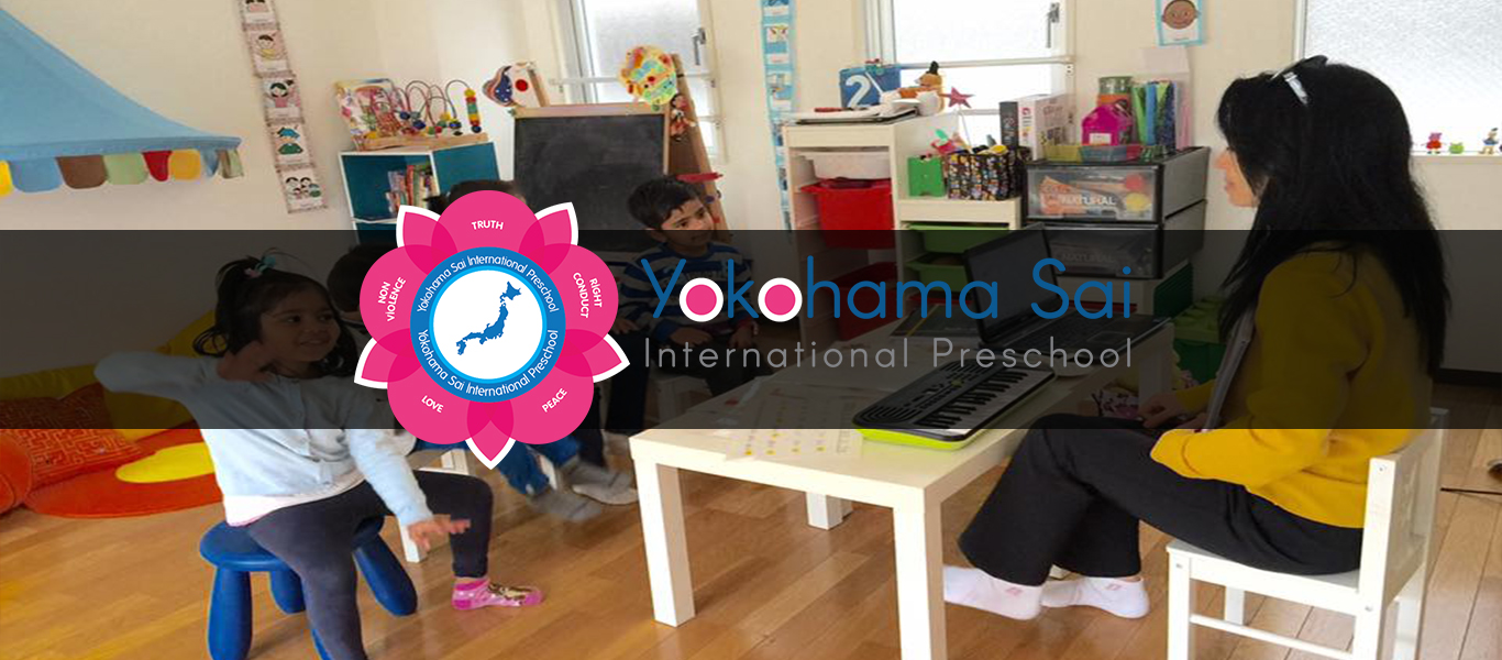 YOKOHAMA SAI INTERNATIONAL PRESCHOOL